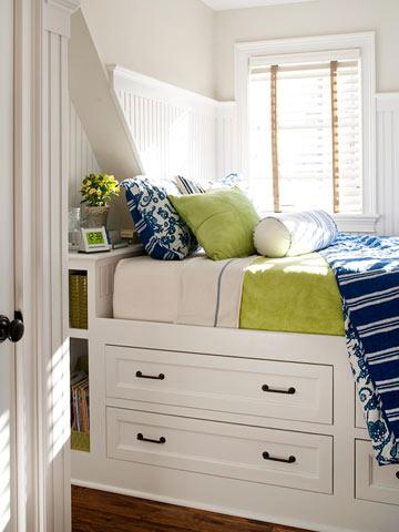 Cómo decorar un dormitorio pequeñoblog de novedades delicias