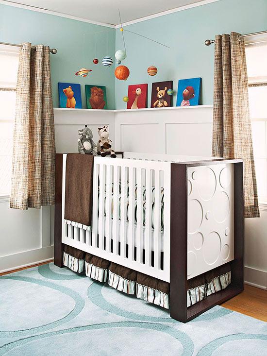 decorar una habitación de bebéBlog de Novedades Delicias