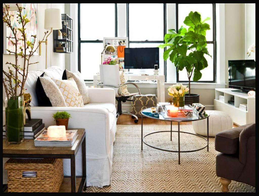C mo amueblar salones rectangularesblog de novedades delicias for Amueblar salon rectangular